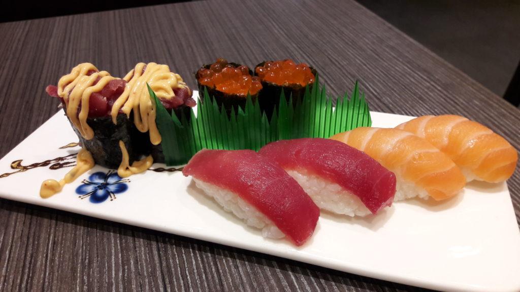 Oishi, un angolo d'Oriente a Testaccio