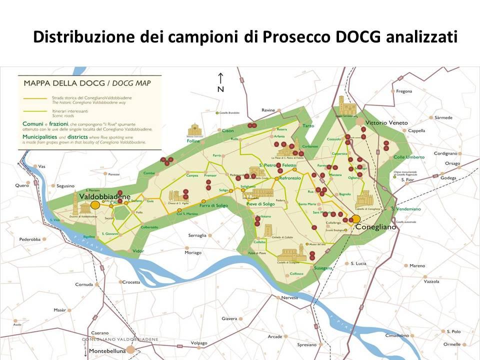 """BENAZZI SU PROSECCO E REPORT: """"I RISULTATI DEGLI STUDI DELL'ULSS 7 NON EVIDENZIANO MOTIVI DI ALLARME SANITARIO"""""""