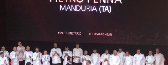 Casamatta Michelin