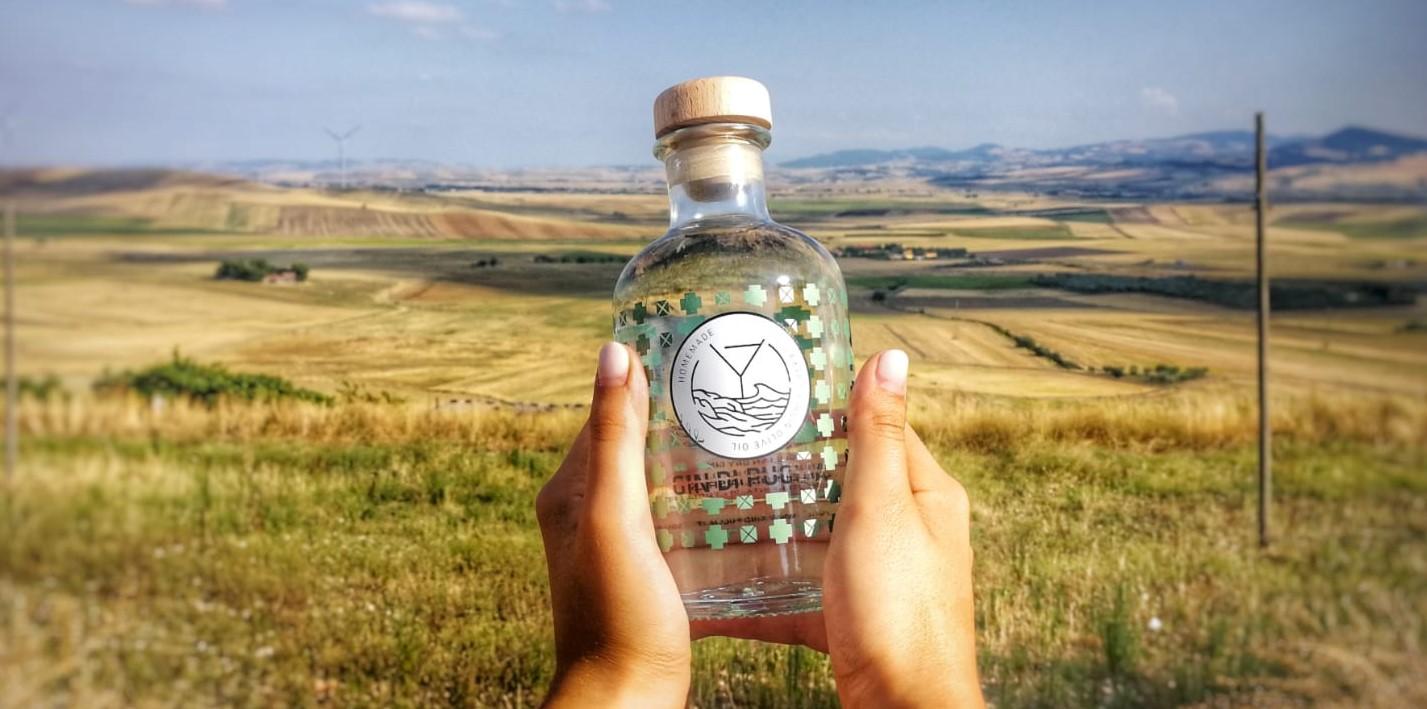 Gin di Puglia