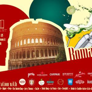 Roma 4 Roma