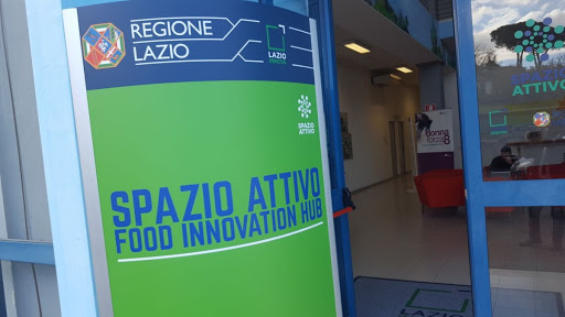 Food Innovation Hub