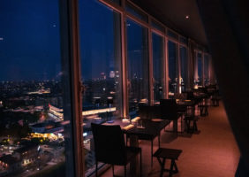 Mi View Restaurant